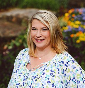 Amanda Miller