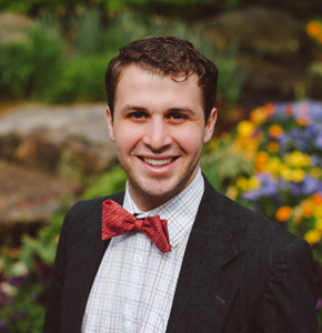 Jordan O. Smith